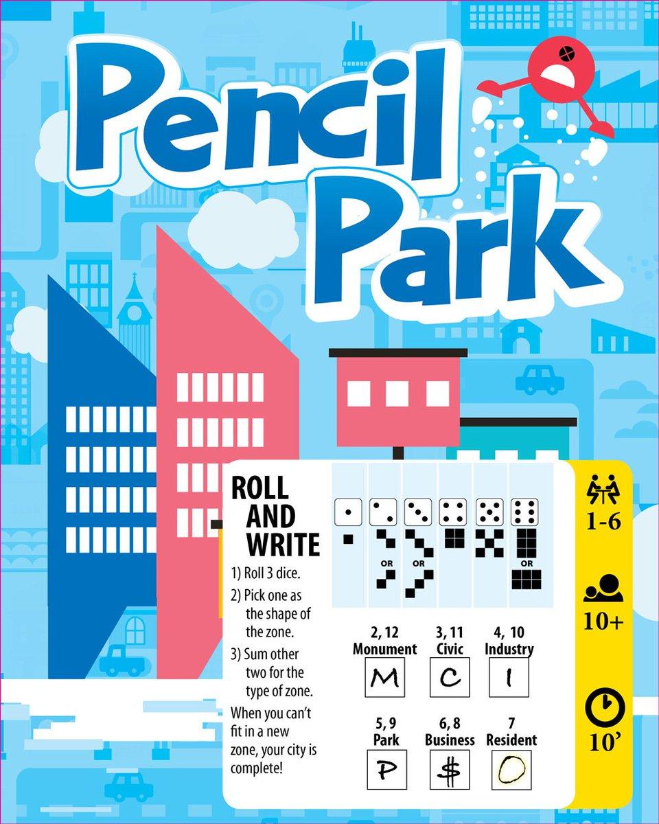Soirée du 25 Janvier 2019 Pencil-park